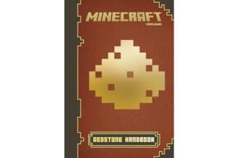 Minecraft: Redstone Handbook - An Official Mojang Book