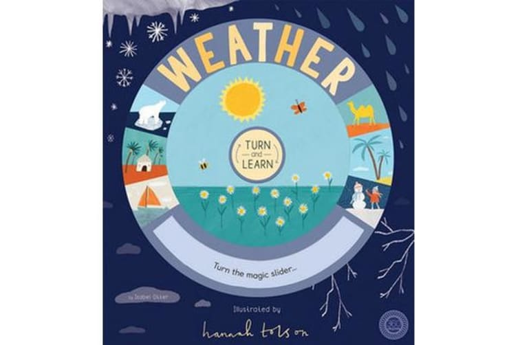 Turn and Learn - Weather