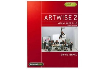 Artwise 2 - Visual Arts 9 - 10