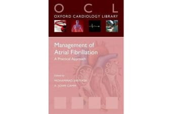 Management of Atrial Fibrillation - A Practical Approach