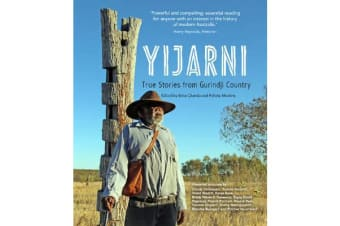 Yijarni - True stories from Gurindji Country
