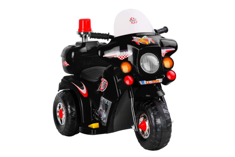 Kids Ride On Car Motorcycle Motorbike Toys Electric Battery Childrens