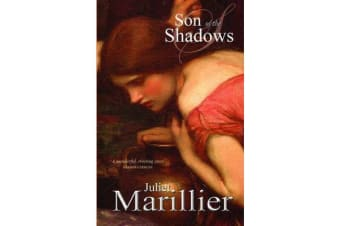 Son of the Shadows - A Sevenwaters Novel 2