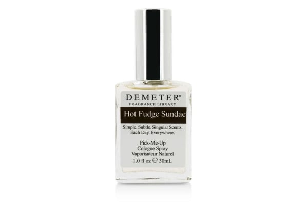Demeter Hot Fudge Sundae Cologne Spray (30ml/1oz)