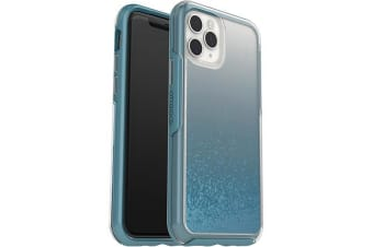 Otterbox iPhone 11 Pro Symmetry Series Protective Case Ultra Thin Protection Cover for Apple - We'll Call Blue