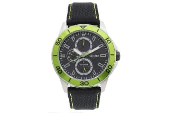 Citizen Men's Eco-Drive Metropolitan (AP4030-06E)