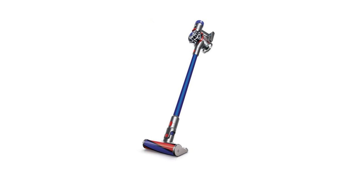 dyson v7 fluffy vacuum cleaner. Black Bedroom Furniture Sets. Home Design Ideas