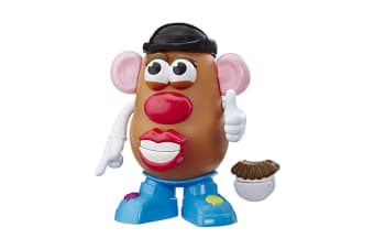 Mr Potato Head Movin Lips Potato