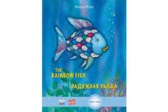 The Rainbow Fish : Bilingual Edition, English-Russian