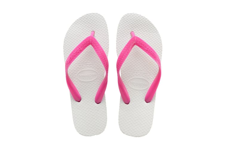 Havaianas Tradicional Thongs (Hollywood Rose, Size 35/36 BR)