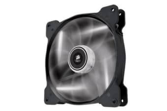 Corsair Air Flow 140mm Fan Quiet Edition / White LED 3 PIN - Superior cooling performance and LED illumination