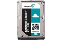 "Seagate 2.5"" 2TB Enterprise Capacity (Constellation) SATA 6Gb/s"