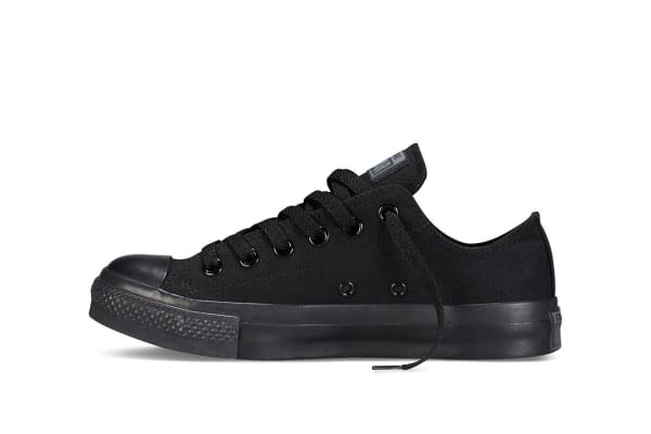 169e80954e5c Converse Chuck Taylor All Star Ox Lo (Black Mono