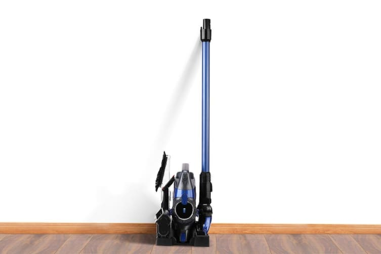 Kogan T8 Pro Cordless 22V Stick Vacuum Cleaner Clean More Combo
