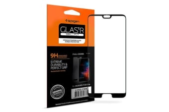 Spigen Huawei P20 Pro Full Coverage PremiumTempered Glass Screen Protector