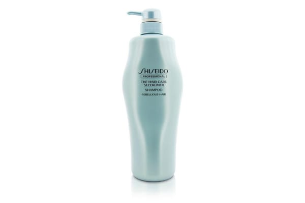 Shiseido The Hair Care Sleekliner Shampoo (Rebellious Hair) (1000ml/33.8oz)
