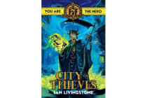 Fighting Fantasy - City of Thieves