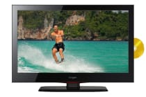 "24"" Full HD LED TV with DVD Player & PVR - DVD Series"