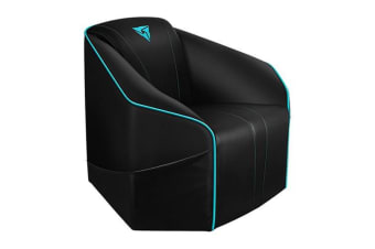 ThunderX3 Aerocool ThunderX3 US5 Consoles Couch - Black/Cyan