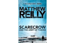 Scarecrow and the Army of Thieves - A Scarecrow Novel 4