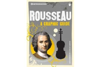 Introducing Rousseau - A Graphic Guide