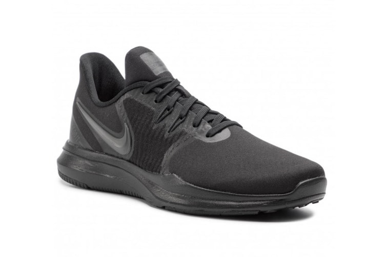 Nike In-Season Trainer 8 (Black/Anthracite, Size 6.5 US)