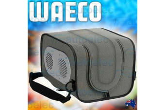 WAECO MOBICOOL S08 12V VOLT SOFT COOLER SPORT CAMPING TRAVEL CAR FOOD DRINK FISH