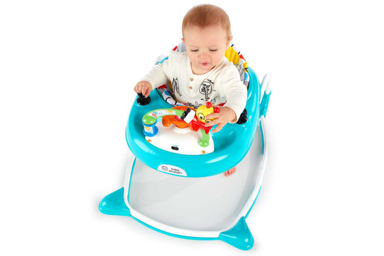 Baby Einstein Sky Explorer Baby/Infant 0m+ Activity/Play Walker w/ Musical Toys