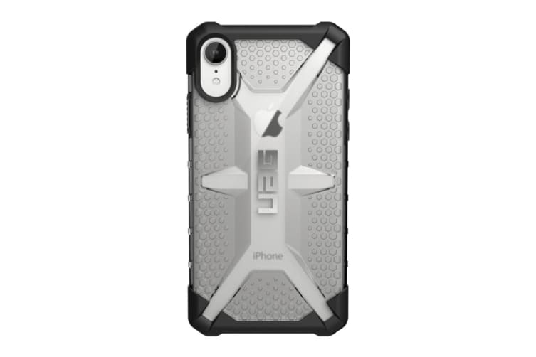 UAG Plasma Series iPhone XR Case - Clear