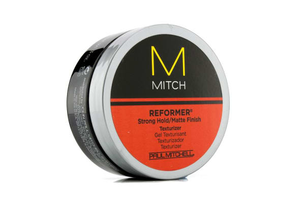 Paul Mitchell Mitch Reformer Strong Hold/Matte Finish Texturizer (85g/3oz)