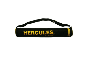 Hercules Orchestra Carrying Portable Carry Bag for Music Sheet Stand/Holder BLK