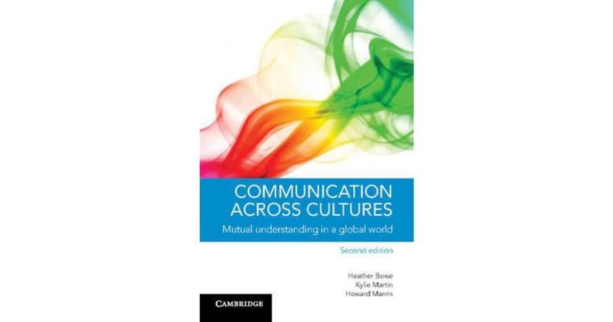 communication across culture