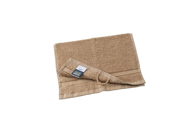 Myrtle Beach Guest Towel (Macaroon) (One Size)