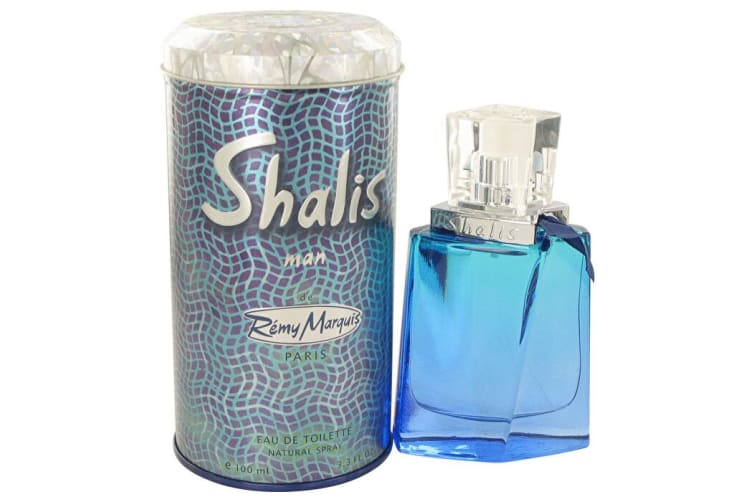 Remy Marquis Shalis Eau De Toilette Spray 100ml