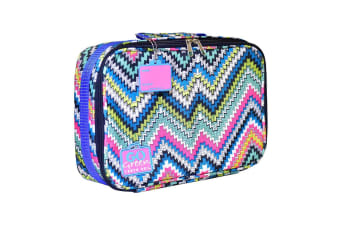 Go Green Original Lunch Box Set Zig Zag