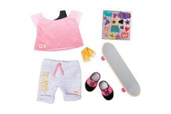Our Generation Fly Doll Clothes