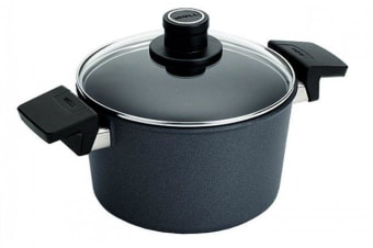 Woll Saphir-Lite Induction Pot 20cm/3L With Lid