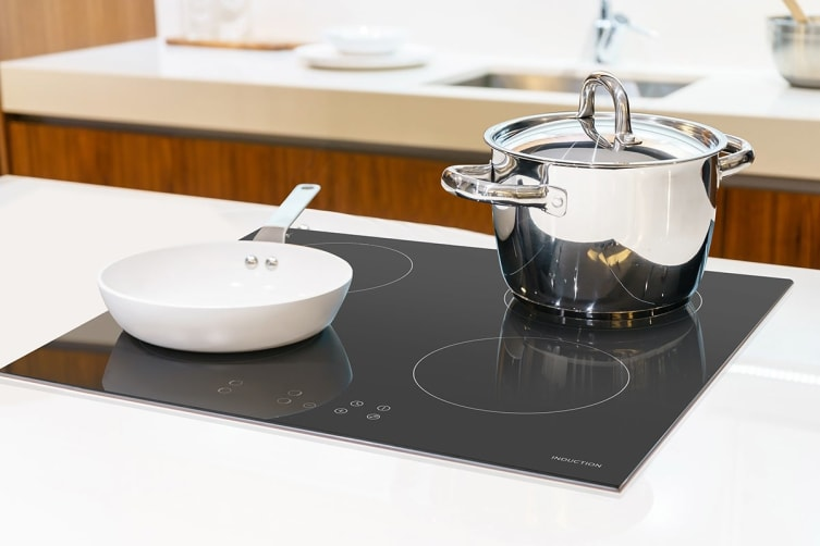 Kogan Induction Cooktop (60cm)