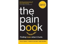 The Pain Book - Finding Hope When It Hurts