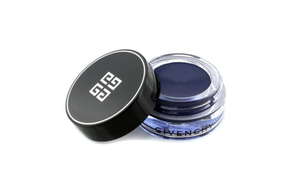 Givenchy Ombre Couture Cream Eyeshadow - # 4 Bleu Soie (4g/0.14oz)