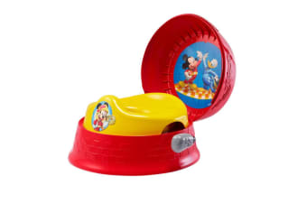 Mickey Mouse Roadsters Racers 3 in 1 Potty System
