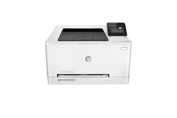 HP COLOUR LASERJET PRO M252DW PRINTER A4 18 18PPM DC 30K RMPV 2.5K USB NIC WIFI EPRINT AIRPRINT 150 SHEET INPUT DUPLEX