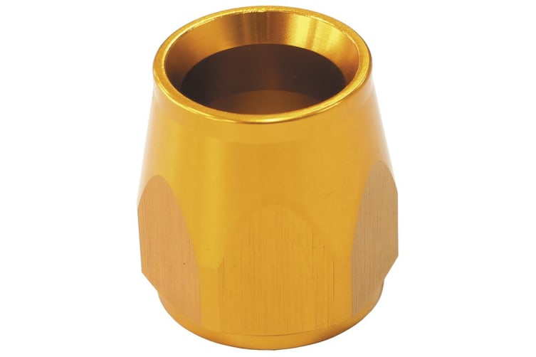 Aeroflow Gold Hose End Socket PTFE Style Fittings Only 200 & 570