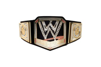 WWE Championship Toy Belt