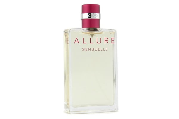 Chanel Allure Sensuelle Eau De Toilette Spray (50ml/1.7oz)