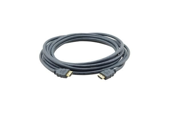 Kramer HDMI Male to HDMI Male Cable with Ethernet - 3.05m