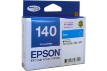 EPSON Ink Cartridge C13T140292 Cyan Inkjet 755 pages
