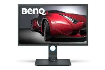 "Benq PD3200U LED display 81.3 cm (32"") 3840 x 2160 pixels 4K Ultra HD Flat Black"