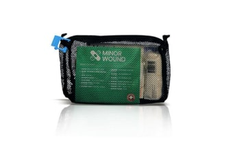 Minor Wound Module Soft Pack