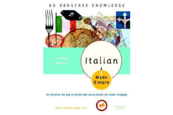 Italian Made Simple - Revised and Updated